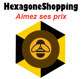 Hexagone Shopping